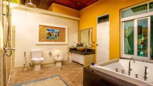 Les Palmares Villas, Курортные отели  Банг Тао Бич - big - 151