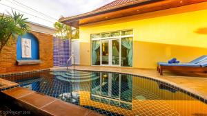 Les Palmares Villas, Курортные отели  Банг Тао Бич - big - 156