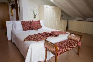 Hotel Lady Mary, Hotel  Milano Marittima - big - 39