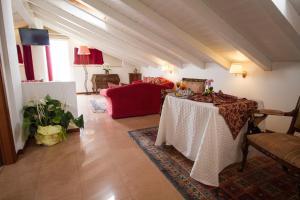 Hotel Lady Mary, Hotel  Milano Marittima - big - 41