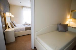 Hotel Lady Mary, Hotel  Milano Marittima - big - 46