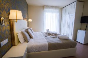 Hotel Lady Mary, Hotel  Milano Marittima - big - 47