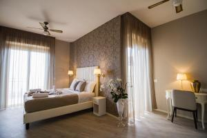 Hotel Lady Mary, Hotel  Milano Marittima - big - 49