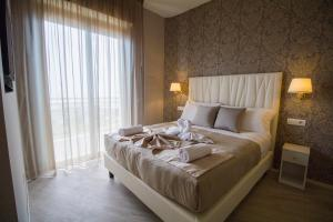 Hotel Lady Mary, Hotel  Milano Marittima - big - 33