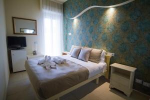 Hotel Lady Mary, Hotel  Milano Marittima - big - 51