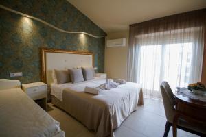 Hotel Lady Mary, Hotel  Milano Marittima - big - 54
