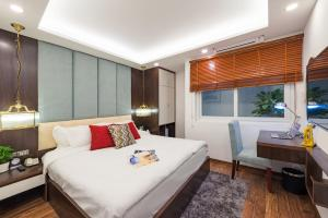 Splendid Hotel & Spa, Hotels  Hanoi - big - 21