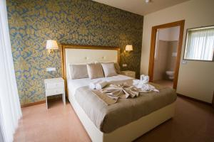 Hotel Lady Mary, Hotel  Milano Marittima - big - 57