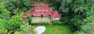 Palkadavu Warium Villa, Prázdninové domy  Mananthavady - big - 1