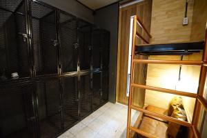 Bunk Bed in Mixed Dormitory Room - Low Floor