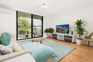 Perfect 2 Bedroom in Rushcutters Bay H386