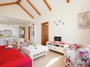 Casita Nazaret, Prázdninové domy  Punta de Mujeres - big - 2