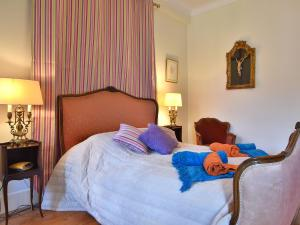 Holiday home Maison Amouroux, Ferienhäuser  Villefranche-du-Périgord - big - 7