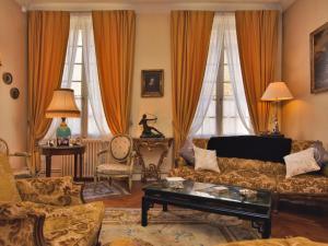 Holiday home Maison Amouroux, Ferienhäuser  Villefranche-du-Périgord - big - 9