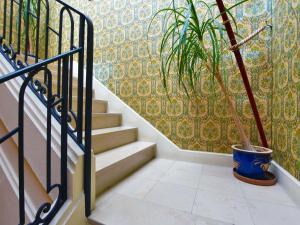 Holiday home Maison Amouroux, Ferienhäuser  Villefranche-du-Périgord - big - 12