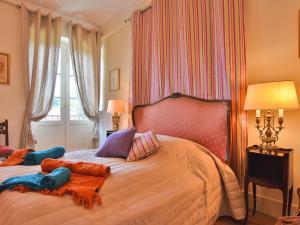 Holiday home Maison Amouroux, Ferienhäuser  Villefranche-du-Périgord - big - 15