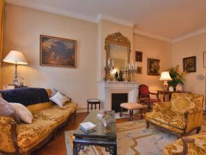 Holiday home Maison Amouroux, Ferienhäuser  Villefranche-du-Périgord - big - 19