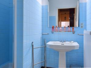 Holiday home Maison Amouroux, Ferienhäuser  Villefranche-du-Périgord - big - 26