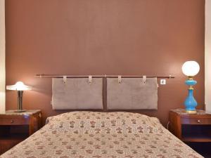 Holiday home Maison Amouroux, Ferienhäuser  Villefranche-du-Périgord - big - 27