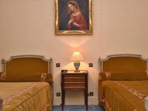 Holiday home Maison Amouroux, Ferienhäuser  Villefranche-du-Périgord - big - 31
