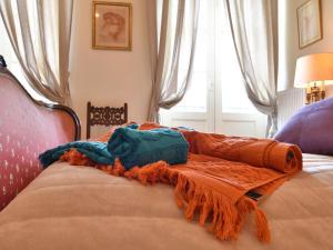 Holiday home Maison Amouroux, Ferienhäuser  Villefranche-du-Périgord - big - 33