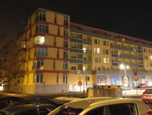 Apartmány Ekaterinburg, Ferienwohnungen  Karlsbad - big - 114