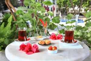 Marina Vista Hotel, Hotel  Bodrum City - big - 53