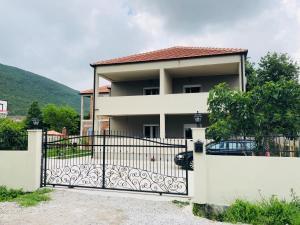 Apartmani Vivami