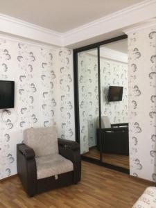 Апартаменты Мамайка-Море, Apartmány  Sochi - big - 20