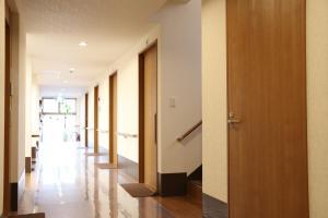 Tokiyo Hostel, Inns  Mikunichō - big - 50