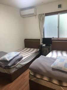 Tokiyo Hostel, Inns  Mikunichō - big - 49