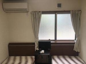Tokiyo Hostel, Inns  Mikunichō - big - 48