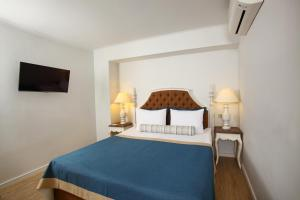 Marina Vista Hotel, Hotel  Bodrum City - big - 26