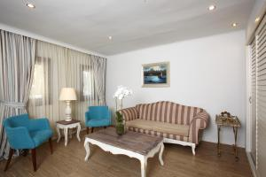 Marina Vista Hotel, Hotel  Bodrum City - big - 35