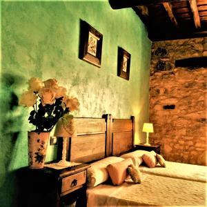 Casa Rural Cabo la Aldea