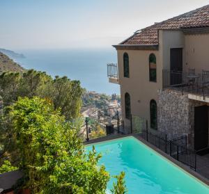 Hotel Villa Ducale(Taormina)