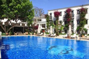 Marina Vista Hotel, Hotel  Bodrum City - big - 59