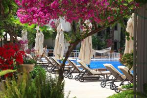 Marina Vista Hotel, Hotel  Bodrum City - big - 52
