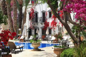Marina Vista Hotel, Hotel  Bodrum City - big - 51