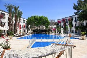 Marina Vista Hotel, Hotel  Bodrum City - big - 92