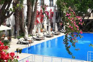 Marina Vista Hotel, Hotel  Bodrum City - big - 47