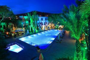 Marina Vista Hotel, Hotel  Bodrum City - big - 42