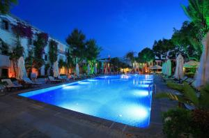 Marina Vista Hotel, Hotel  Bodrum City - big - 41