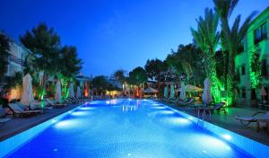 Marina Vista Hotel, Hotel  Bodrum City - big - 40