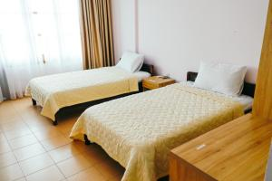 Ha Long Smile, Hotels  Ha Long - big - 8
