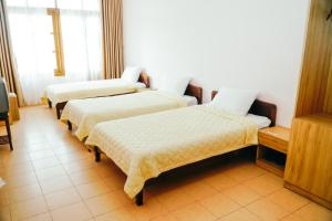 Ha Long Smile, Hotels  Ha Long - big - 9