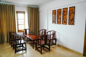 Ha Long Smile, Hotels  Ha Long - big - 10