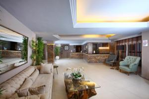 Marina Vista Hotel, Hotel  Bodrum City - big - 86