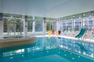 Mercure Karpacz Skalny, Hotels  Karpacz - big - 63
