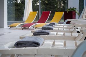 Mercure Karpacz Skalny, Hotels  Karpacz - big - 62